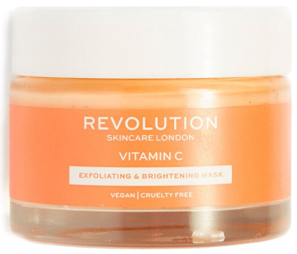 Revolution Skincare Vitamin C Exfoliating & Brightening Mask