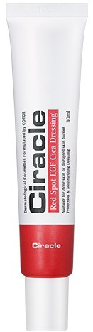 Ciracle Red Spot EGF Cica Dressing