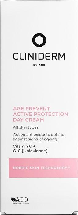 Cliniderm Age Prevent Day Cream