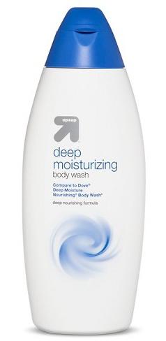 up&up Deep Moisturizing Body Wash