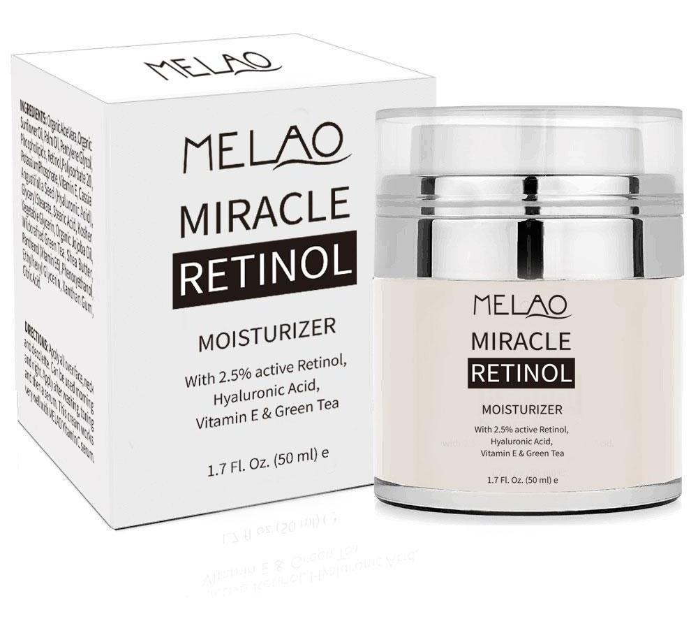 MELAO Retinol Miracle Cream