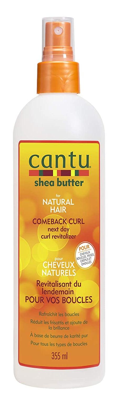 Cantu Comeback Curl