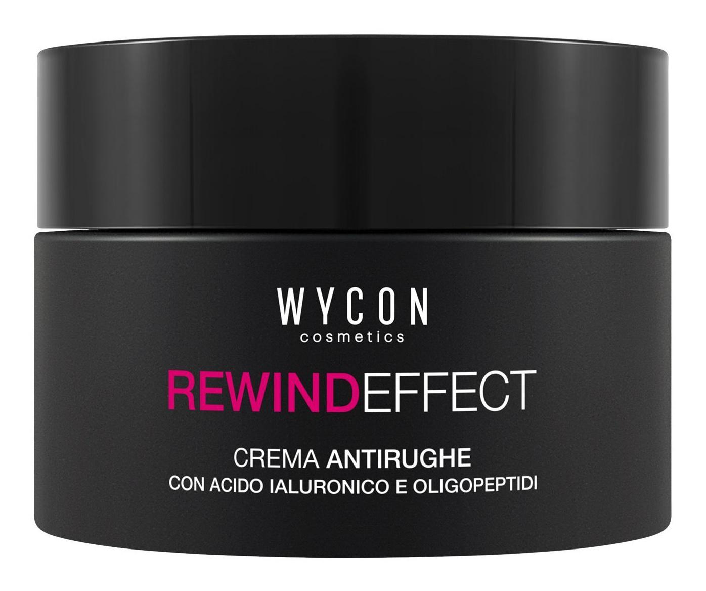 Wycon Rewind Effect