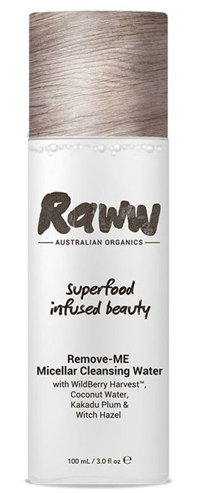 Raww Remove-Me Micellar Cleansing Water