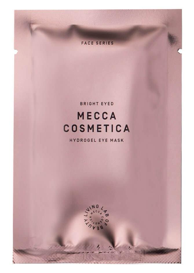 Mecca Cosmetica Bright Eyed Eye Mask