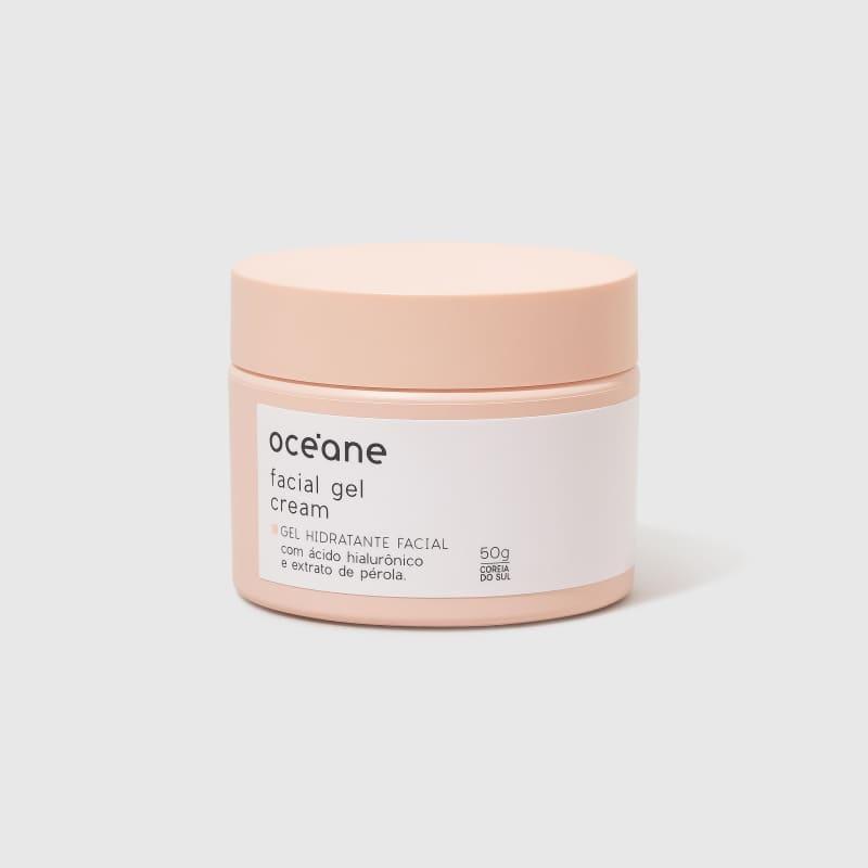 Oceane Facial Gel Cream