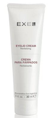 EXEL Eyelid Cream Revitalising
