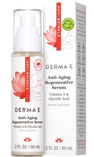 Derma E Anti-wrinkle Regenerative Serum