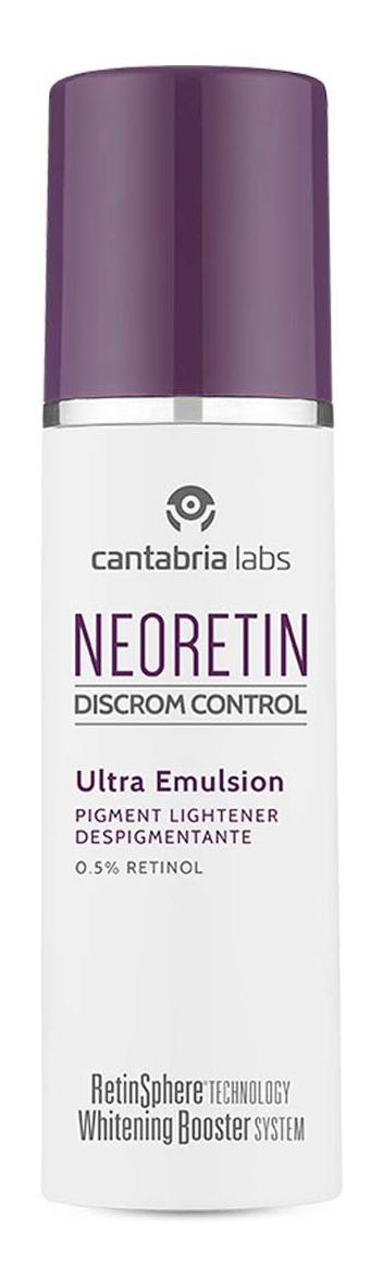Cantabria Labs Neoretin Discrom Control Ultra Emulsion