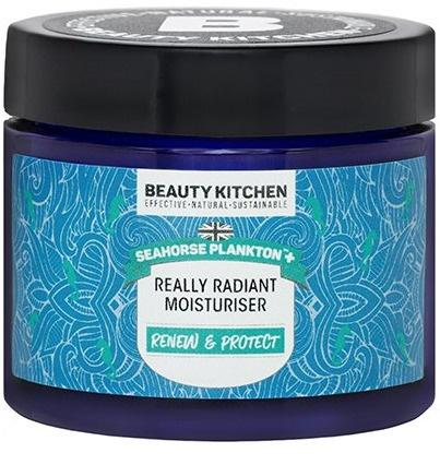 Beauty Kitchen Seahorse Plankton Really Radiant Moisturiser