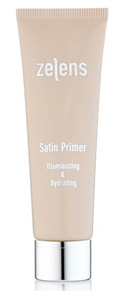 Zelens Satin Primer (Illuminating & Hydrating)