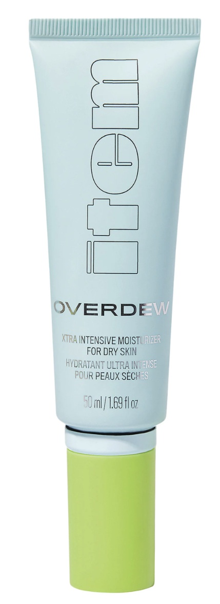Item Beauty Overdew Xtra Intensive Moisturizer