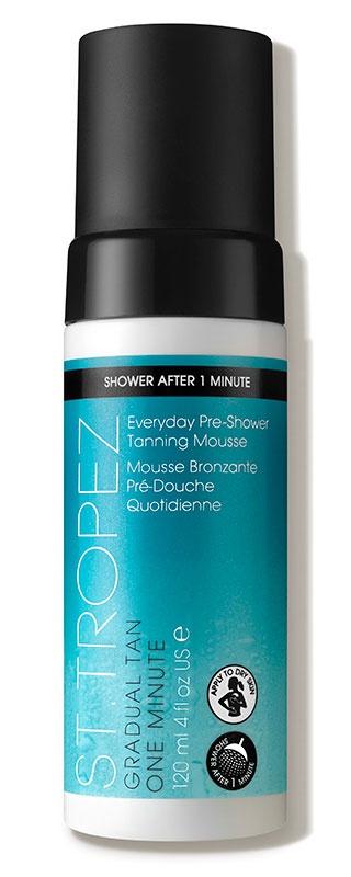 St. Tropez Pre-Shower Mousse