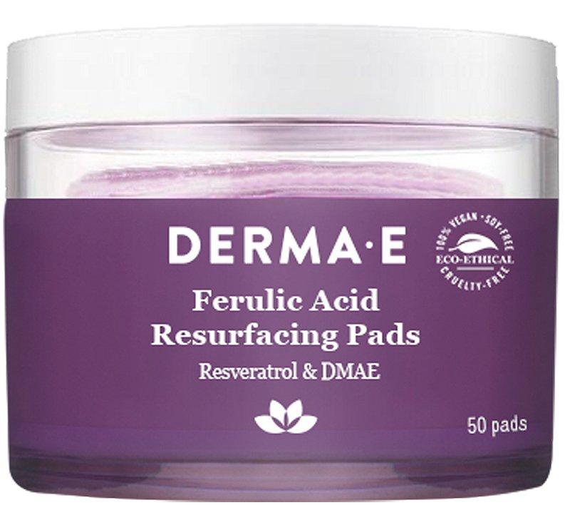 Derma E Ferulic Acid Resurfacing Pads