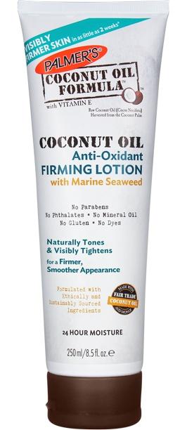Palmer's Coconut Oil Formula Anti-Oxidant Firming Lotion