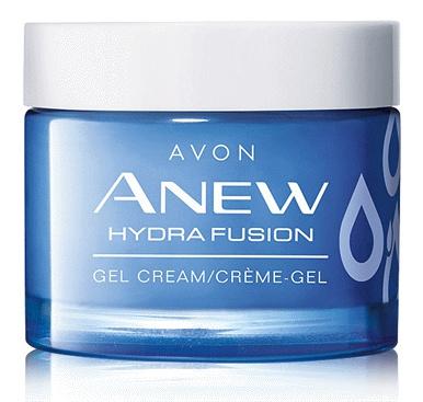Avon Anew Hydra Fusion Gel Cream