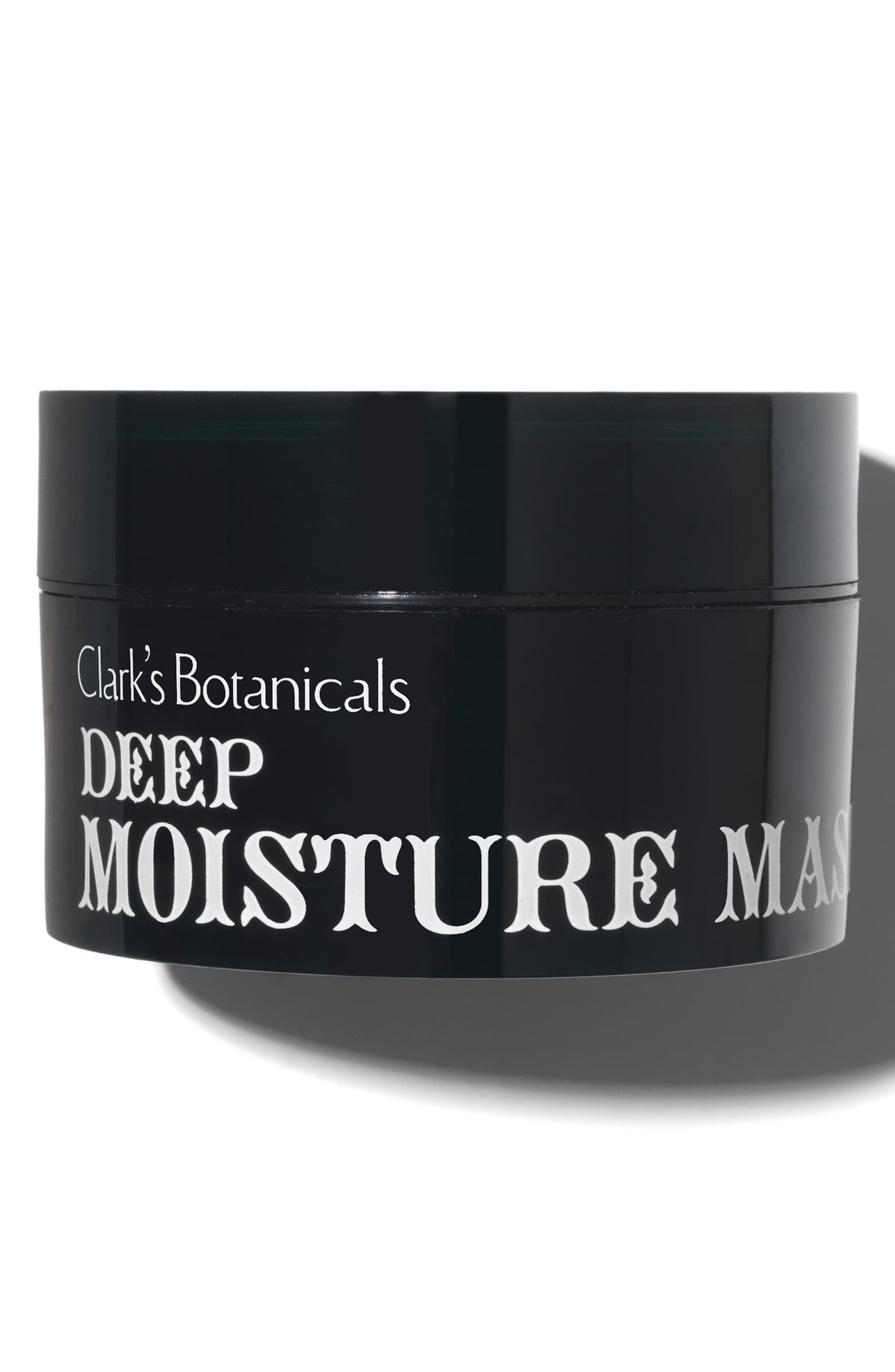 Clarks Botanicals Deep Moisture Mask