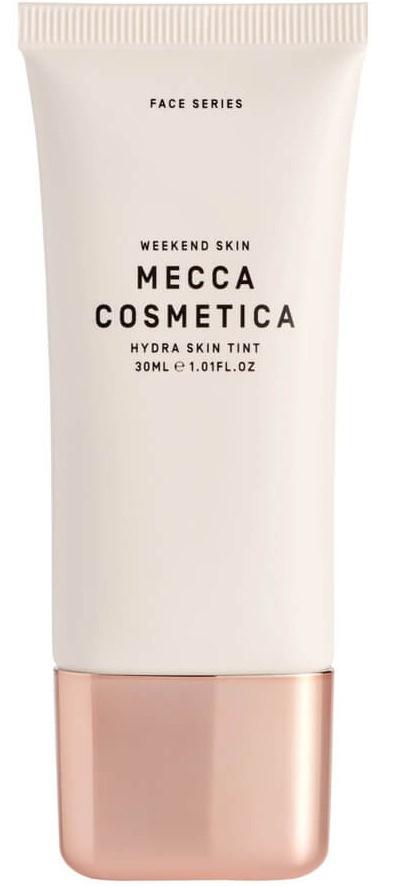 Mecca Cosmetica Weekend Skin Hydra Skin Tint