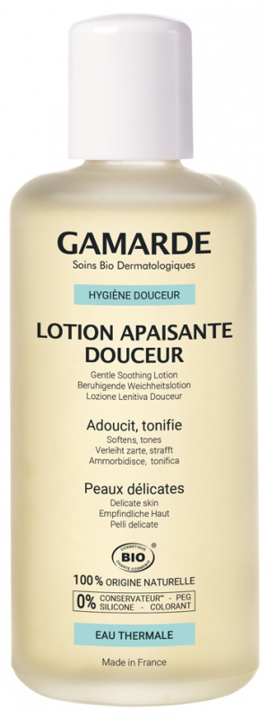 Gamarde Soothing Lotion