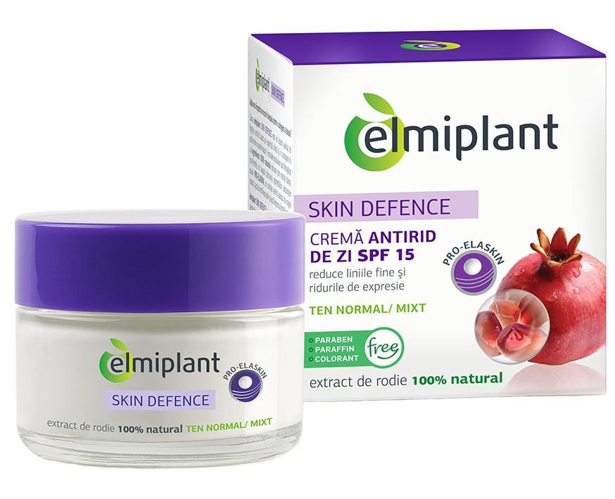 Elmiplant Skin Defence 35+