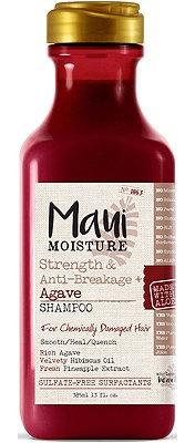 Maui moisture Agave Shampoo
