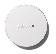 The Saem Eco Soul UV Sun Pact SPF50+ Pa++++