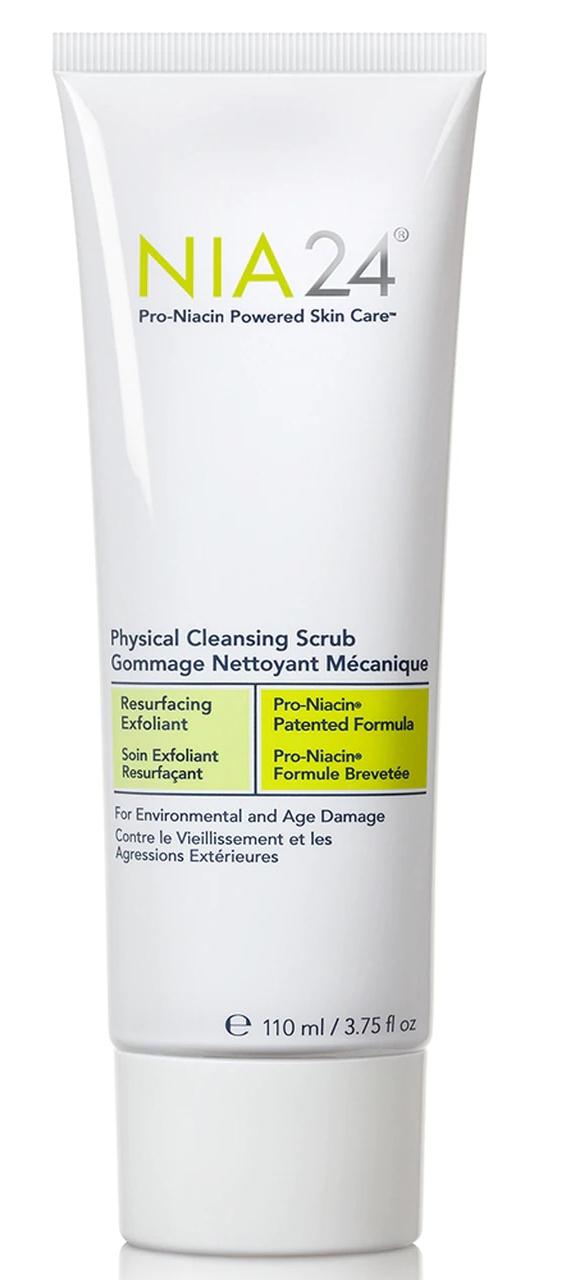 Nia 24 Physical Cleansing Scrub (2015 Reformulation)