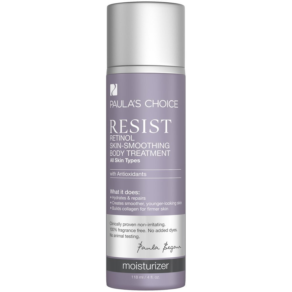 Paula's Choice Resist Retinol Skin-Smoothing Body Treatment