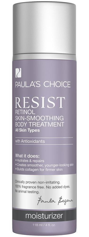 Paula's Choice Resist Retinol Skin-Smoothing Body Treatment