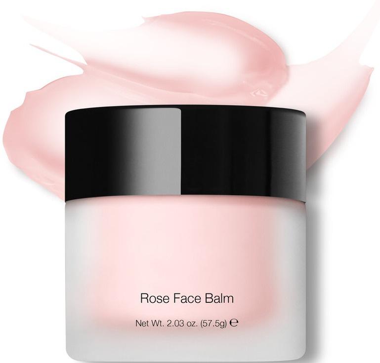 Mana Rose Face Balm