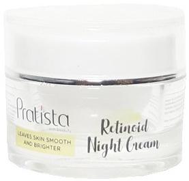 Pratista Retinoid Night Cream