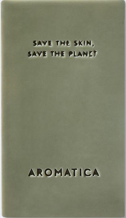 Aromatica Rosemay Scalp Scaling Shampoo Bar