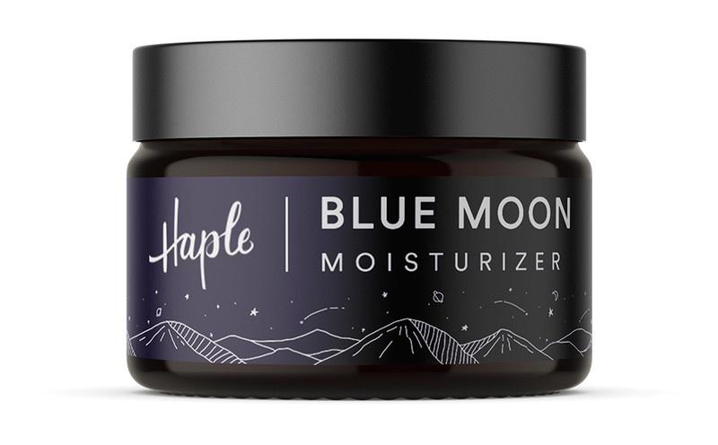 haple Blue Moon Moisturizer