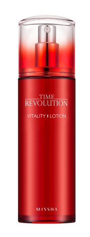 Missha Time Revolution Vitality Lotion