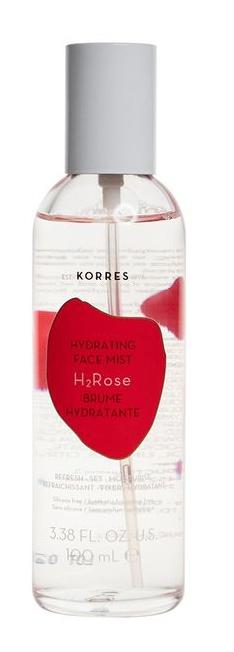Korres H2O Rose Hydrating Facial Mist