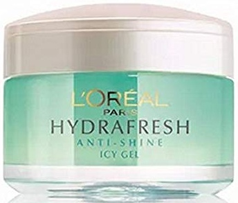 L'Oreal Paris Hydrafresh Icy Gel