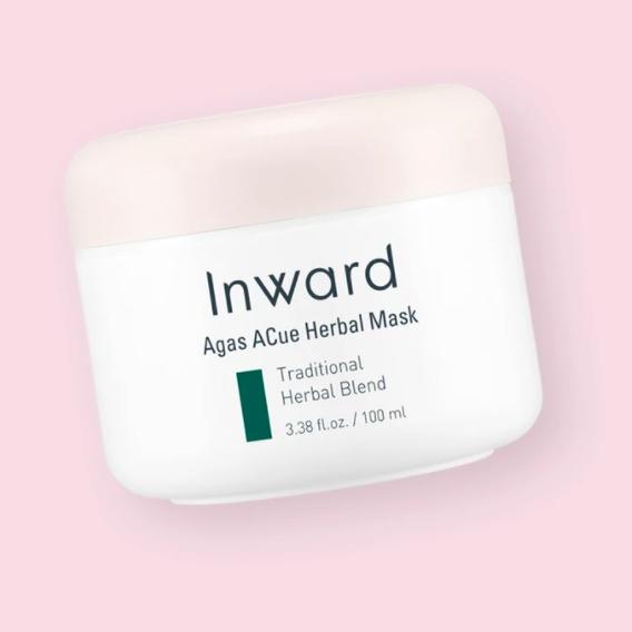 Inward Agas ACue Herbal Mask