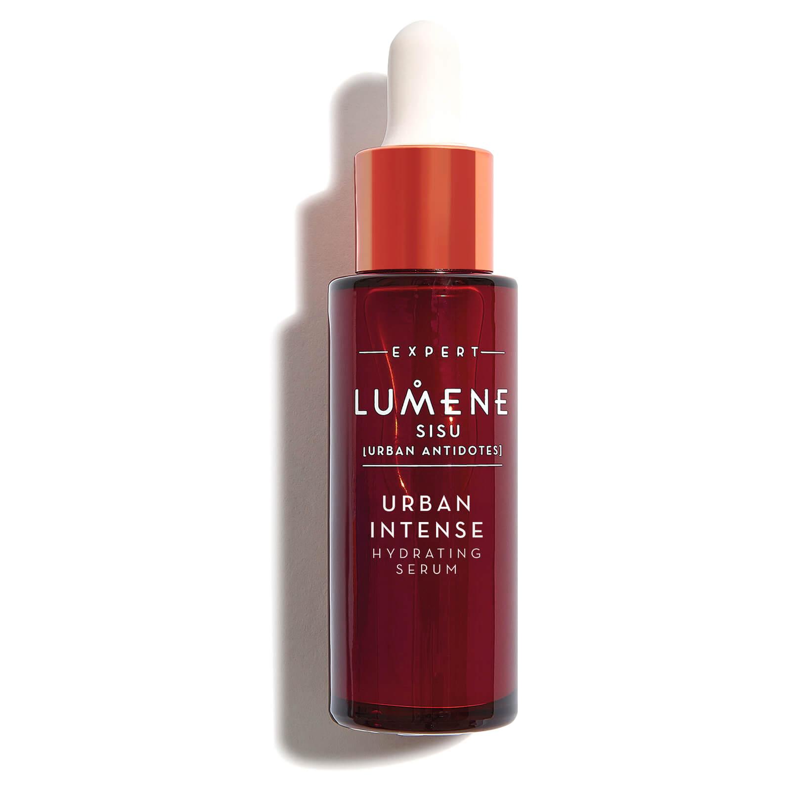 Lumene Nordic Detox [Sisu] Urban Intense Hydrating Serum