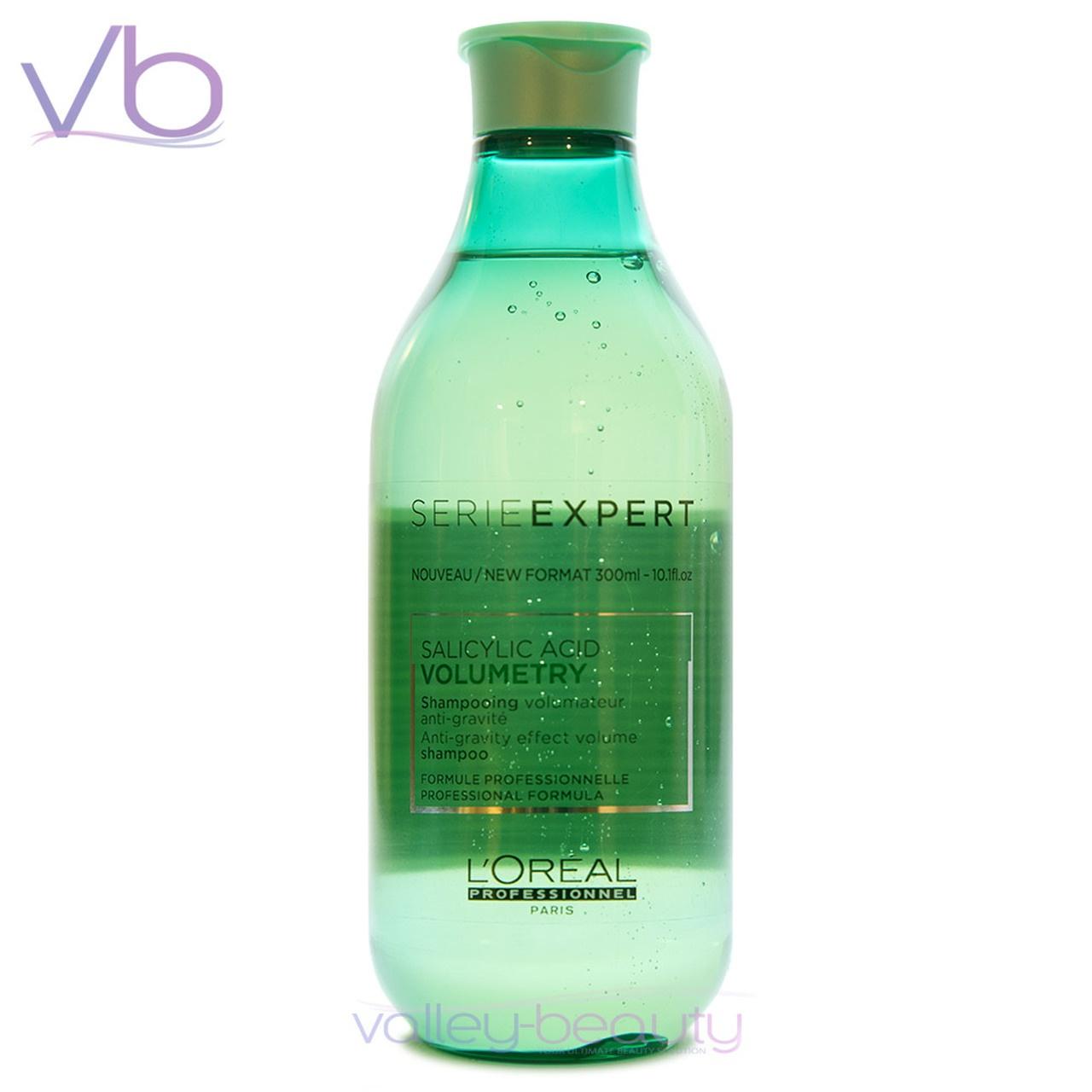 L'Oreal Professionnel Serie Expert Volumetry Shampoo