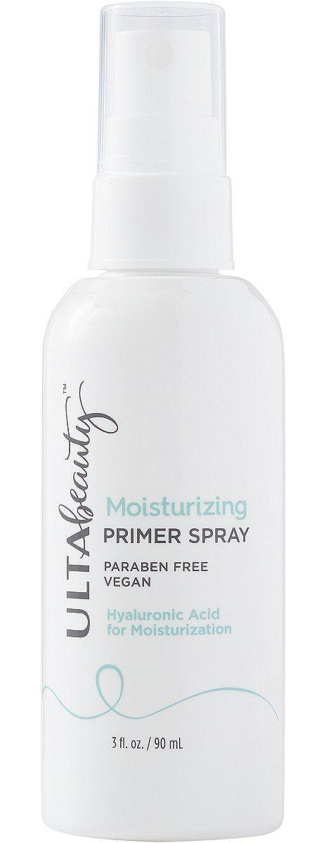 Ulta Beauty Collection Ulta Moisturizing Primer Spray