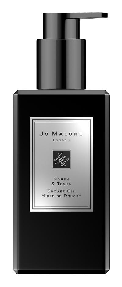 Jo Malone Myrrh & Tonka Shower Oil