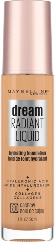 Maybelline Dream Radiant Liquid Foundation