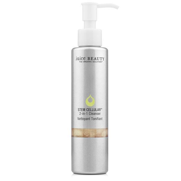 Juice Beauty Stem Cellular 2 In 1 Cleanser Nettoyant Tonifiant