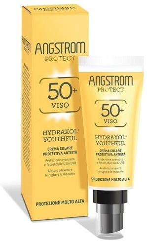 Angstrom Protect Crema Solare Anti Età SPF 50+