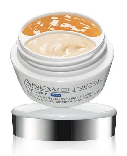 Avon Anew Clinical Eye Lift Pro Dual Eye System