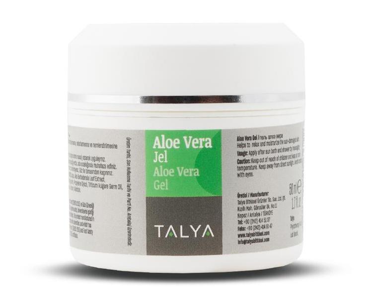 Talya Aloe Vera Gel