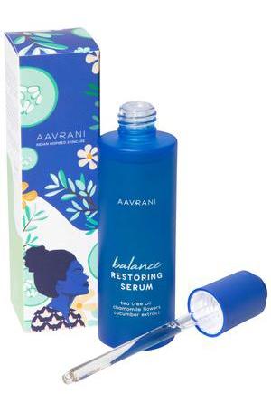 Aavrani Balance Restoring Serum