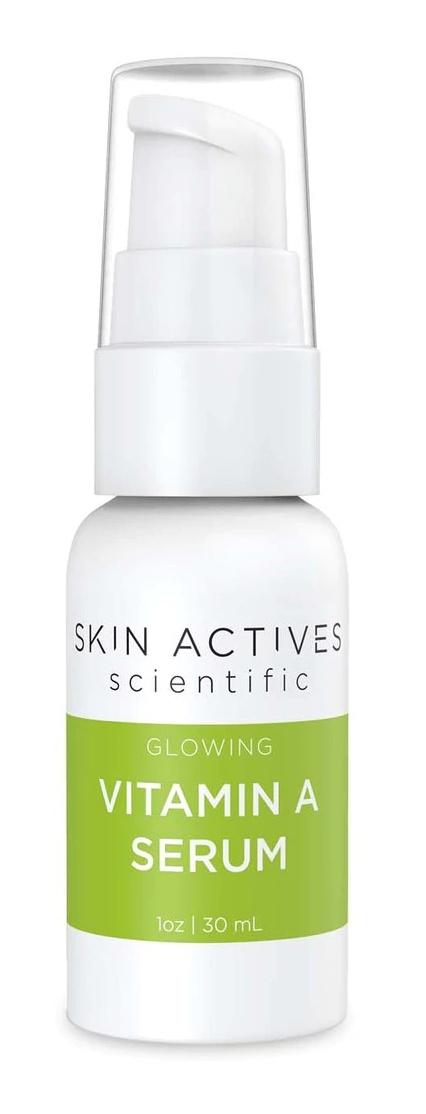 Skin Actives Vitamin A Serum