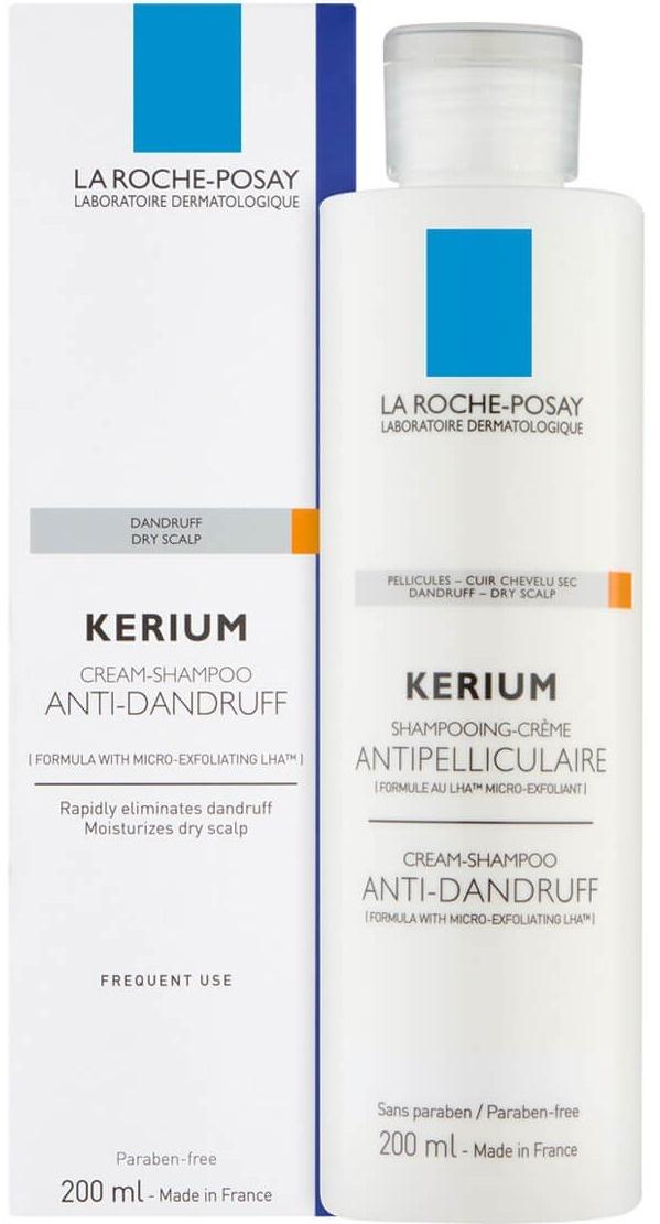 La Roche-Posay Kerium Anti-Dandruff Shampoo