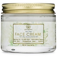 Era Organics Tea Tree Cream